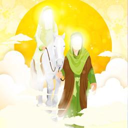 ازدواج حضرت علی (ع) و حضرت فاطمه (س)