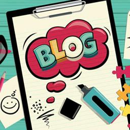 ویژه نامه لذت وبلاگ نویسی (1)